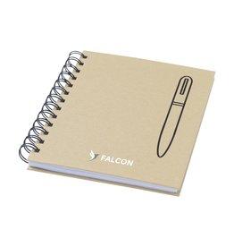 Notitieboekjes bedrukken als relatiegeschenk Notitieboekje magica notebook
