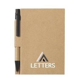 Notitieboekjes bedrukken als relatiegeschenk Notitieboekje recyclenote S