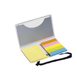 Notitieboekjes relatiegeschenk Notitieboekje notepad