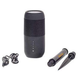Speakers bedrukken Draadloze speaker fakkel 2x3W