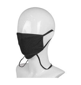 Corona preventie gerelateerde relatiegeschenken Herbruikbaar gezichtsmasker met bandje Made in Europe