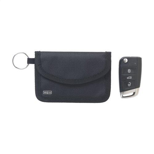 RFID Relatiegeschenk  bedrukken RFID Keyless Key sleutelbescherming CL0759