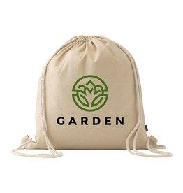Rugzakken relatiegeschenk Recycled Cotton PromoBag rugzak 3234