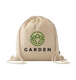 Rugzakken bedrukken als relatiegeschenk Recycled Cotton PromoBag rugzak 3234