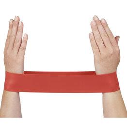 Sportartikelen relatiegeschenk The Crane elastiek weerstandsband set