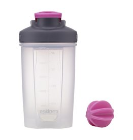 Contigo drinkfles relatiegeschenk Contigo® Shake & Go™ FIT Medium 590 ml drinkbeker 7438