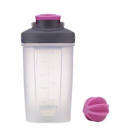Contigo drinkfles relatiegeschenk Contigo® Shake & Go™ FIT Medium 590 ml drinkbeker 7438