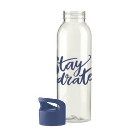 Waterflessen bedrukken Sirius Glass 480 ml drinkfles 5223