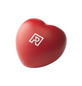 Anti-stress items relatiegeschenk Anti Stress Heart stressbal 1158