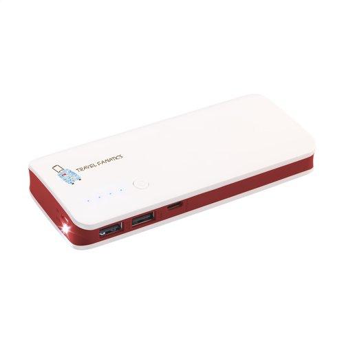Powerbank relatiegeschenk Powerbank 10000 C externe oplader CL0750