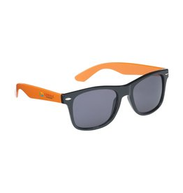 Zonnebrillen relatiegeschenk Malibu Colour zonnebril CL0621