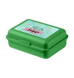Broodtrommel relatiegeschenk LunchBox Mini 3615