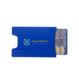 RFID Relatiegeschenk  bedrukken RFID Visita kaarthouder 1260