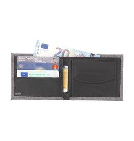 RFID Relatiegeschenk  bedrukken RFID Patrol portemonnee 1536