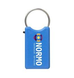 Sleutelhangers relatiegeschenk Safe sleutelhanger  2039