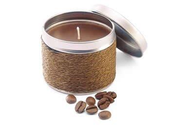 Kaarsen en sfeer geschenken bedrukken