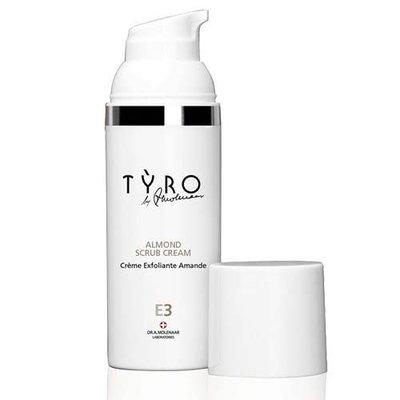 Tyro Almond Scrub Cream 50 ml
