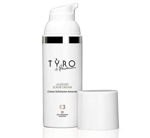 Tyro Tyro Almond Scrub Cream 50ml