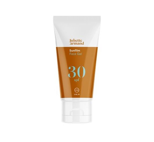 Juliette Armand Juliette Armand Sunfilm Face Gel SPF30 55ml