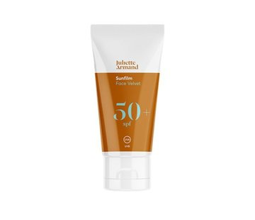Juliette Armand Juliette Armand Sunfilm Face Velvet SPF50 55ml