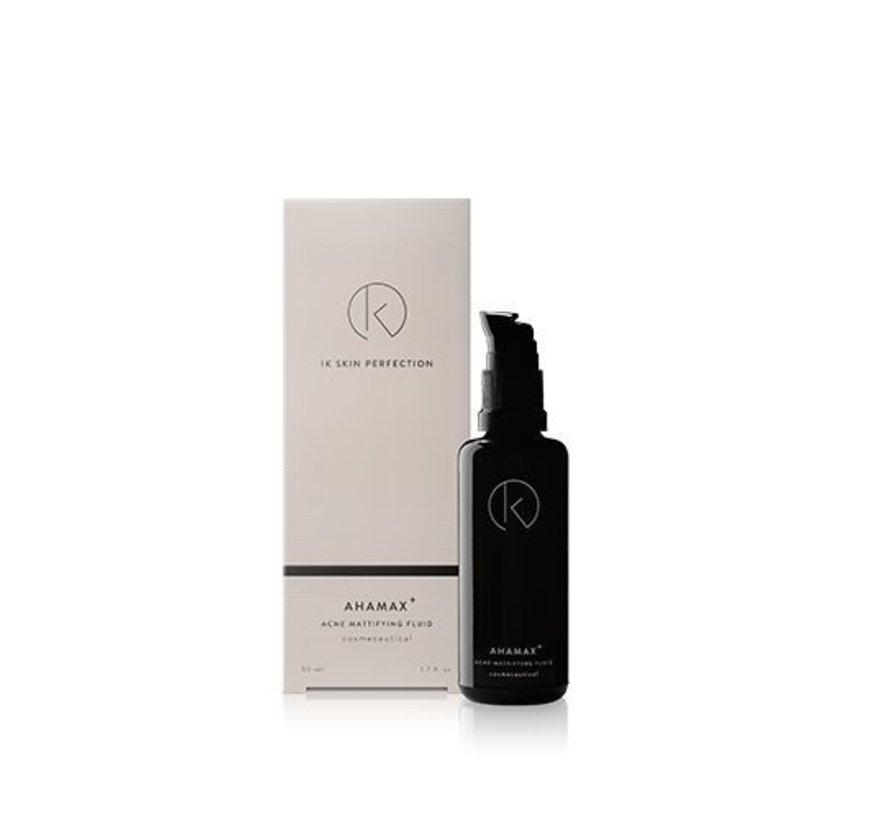 Ik Skin Perfection AHAMAX+ | Acne Mattifying Fluid 50ml