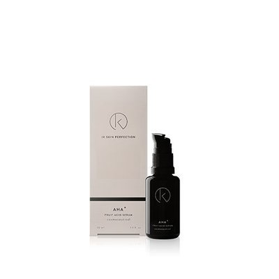 IK Skin Perfection AHA+ |  Fruit Acid Serum 30ml