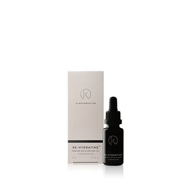 IK Skin Perfection RE-HYDRATING+ | Verstevigende Hydraterende Olie 15ml
