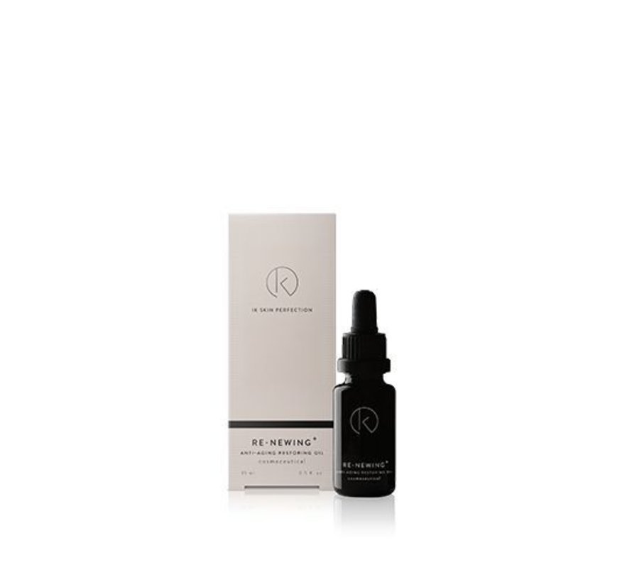 Ik Skin Perfection RE-NEWING+ | Anti-aging olie 15ml