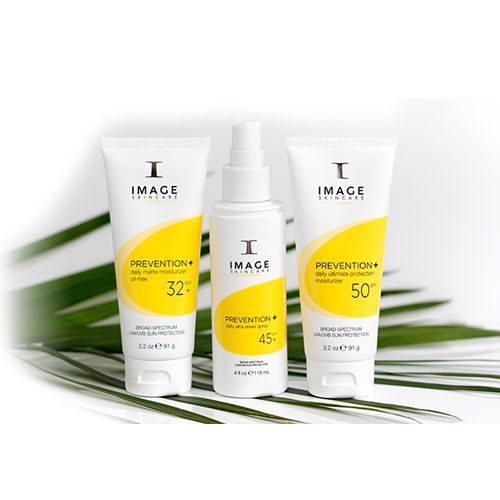 IMAGE Skincare Prevention+