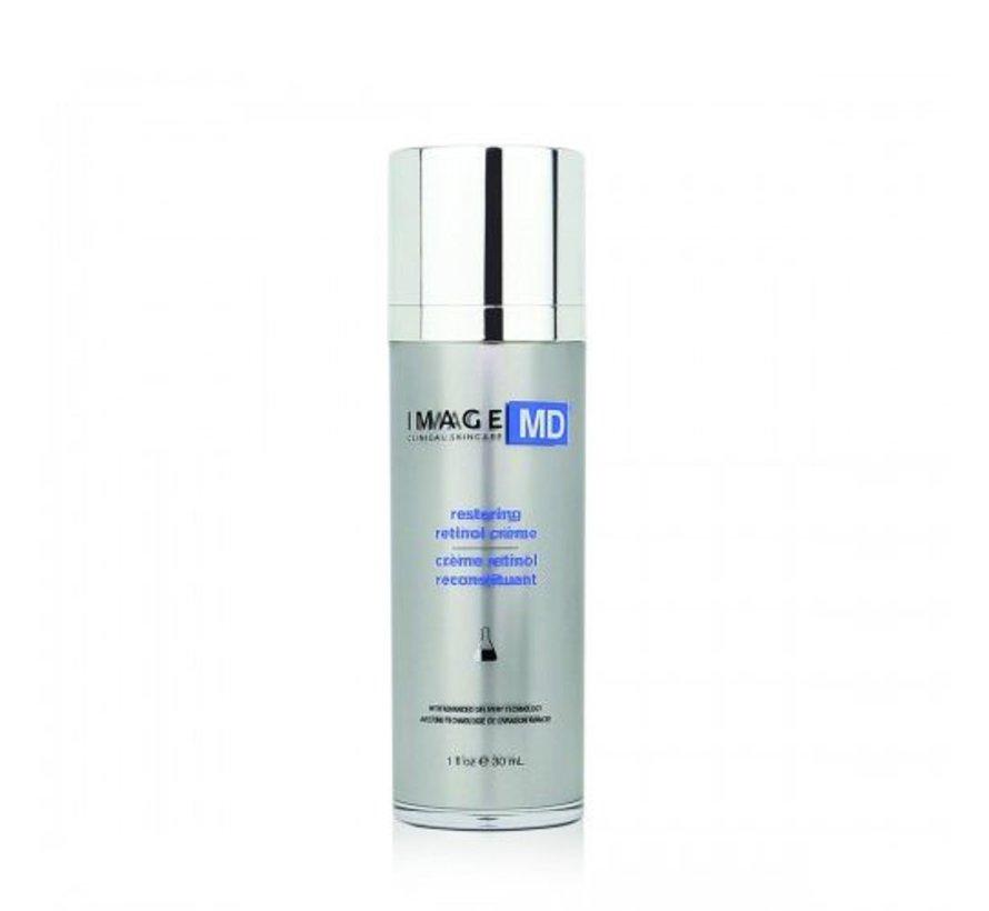 Image Skincare IMAGE MD - Restoring Retinol Creme with ADT Technology 30ml