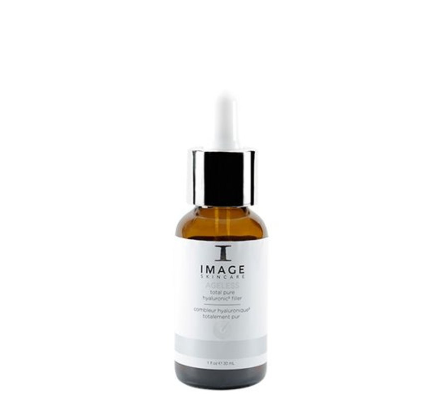 Image Skincare Ageless - Total Pure Hyaluronic Filler 30ml