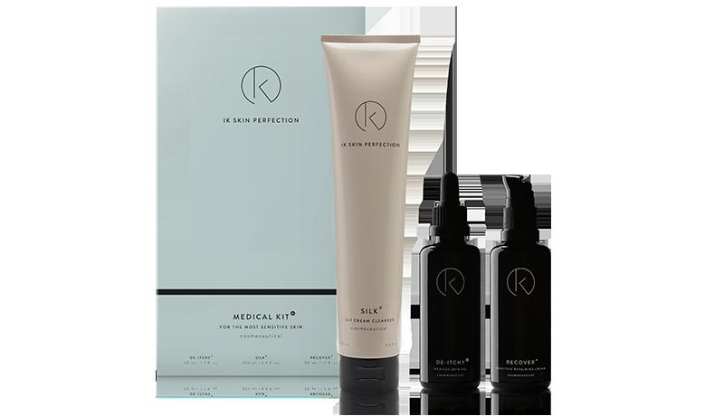 Ik Skin Perfection Medical Kit
