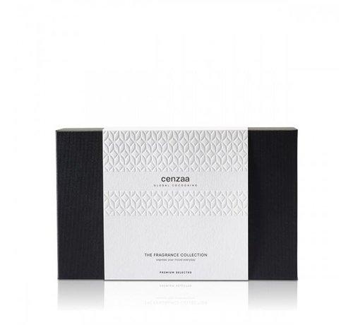 Cenzaa Cenzaa The Fragrance Collection Box