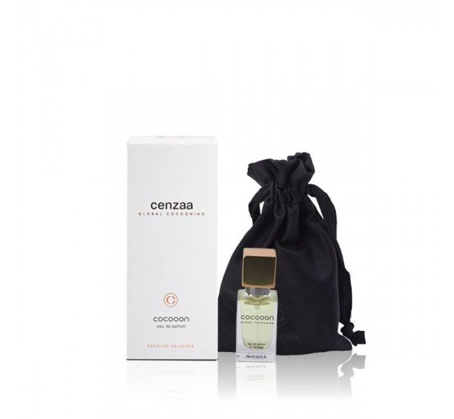 Cenzaa Cocooon Eau de Parfum 15ml