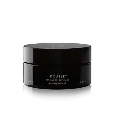 IK Skin Perfection DOUBLE+ | SOS Overnight Mask 100ml - Copy