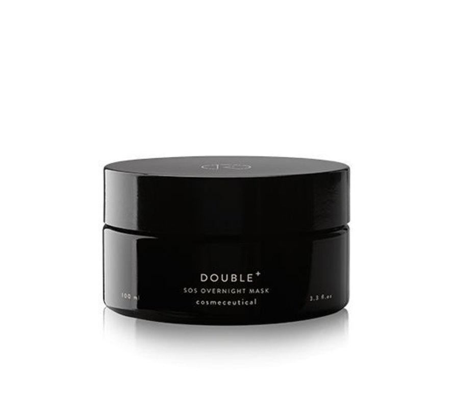 Ik Skin Perfection DOUBLE+ | SOS Overnight Mask 100ml