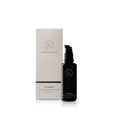 IK Skin Perfection HYAMAX + | Powerful Hydra Moisturizer 50ml