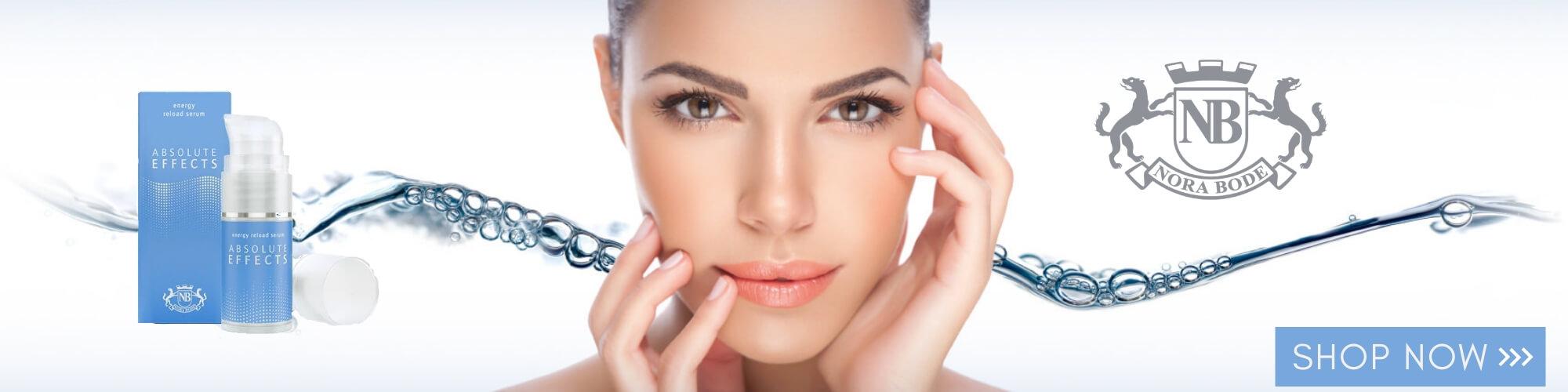 Het CosmeticaHuis - Cosmetics Online banner 1