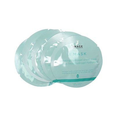 IMAGE Skincare I Mask - Hydrating Hydrogel Sheet Mask 5 pack