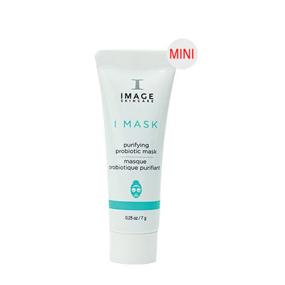 IMAGE Skincare Miniatuur Purifying Probiotic Mask 7gr