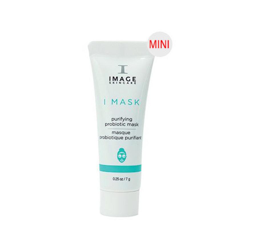 Image Skincare Miniatuur Purifying Probiotic Mask 7gr