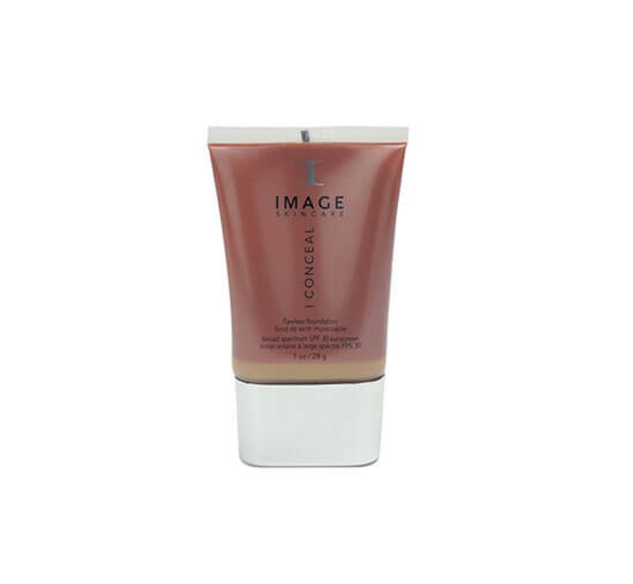 I Conceal - Flawless Foundation - Suede # 4 28 g