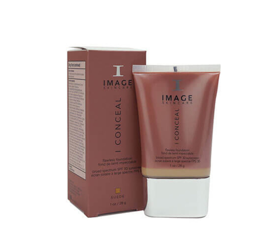 Image Skincare I Conceal - Flawless Foundation - Suede #4  28gr