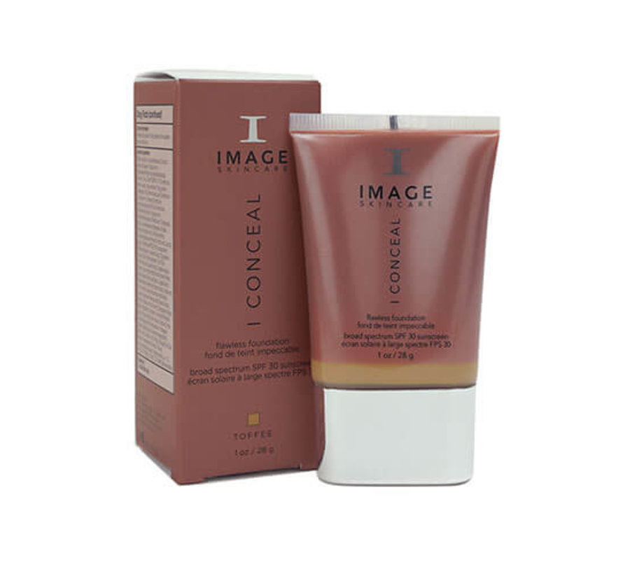 Image Skincare I Conceal - Flawless Foundation - Toffee #5  28gr
