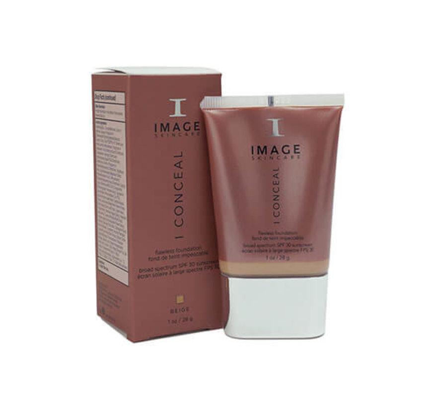 Image Skincare I Conceal - Flawless Foundation - Beige #3  28gr