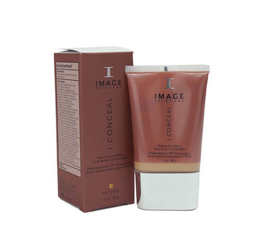 Image Skincare I Conceal - Flawless Foundation - Natural #2  28gr