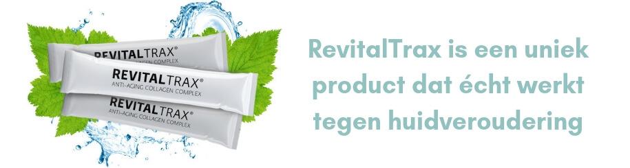 Revitaltrax Producten
