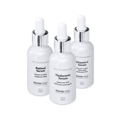 RevitalTrax RevitalTrax® Serum Trio