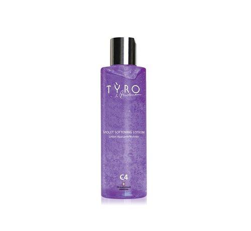 Tyro Violet Softening Lotion 200ml