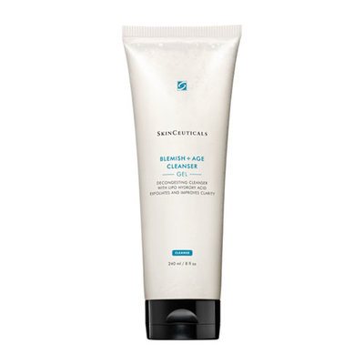 SkinCeuticals Blemish+Age Cleansing Gel 250ml